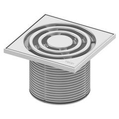 Накладная панель для трапа 15 TECE TECEdrainpointS 3660003 фото