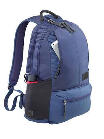 Рюкзак Victorinox Altmont 3.0 Laptop Backpack 15,6'', синий, 32x17x46 см, 25 л