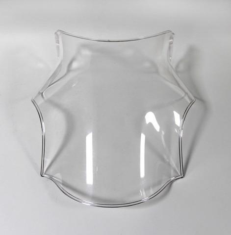 Ветровое стекло прозрачное для Honda CB 400 1992-2008