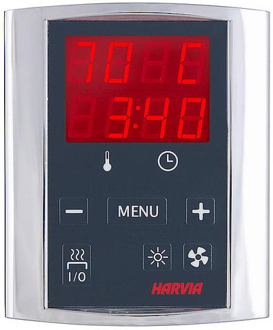 Панель управления Harvia WX350 для пульта Griffin CG170