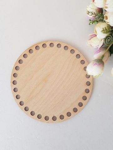 Круг диаметр 15 см