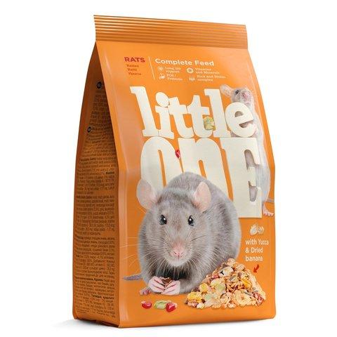 Little One для крыс
