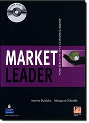 Market Leader NEd Adv CB +Multi-R