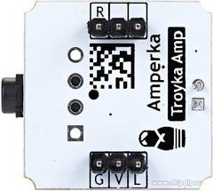Аудиовыход mini-jack (Troyka-модуль)