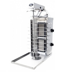 Шаверма-шашлычница (Шаурма) Ф2ШмГ Grill Master (с мотором) газовая