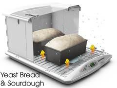 Шкаф для расстойки и медленного приготовления FP205 Brod and Taylor (уценка)