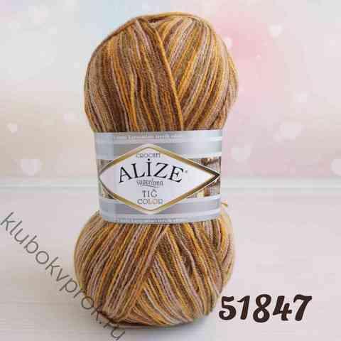 ALIZE SUPERLANA TIG COLOR 51847,