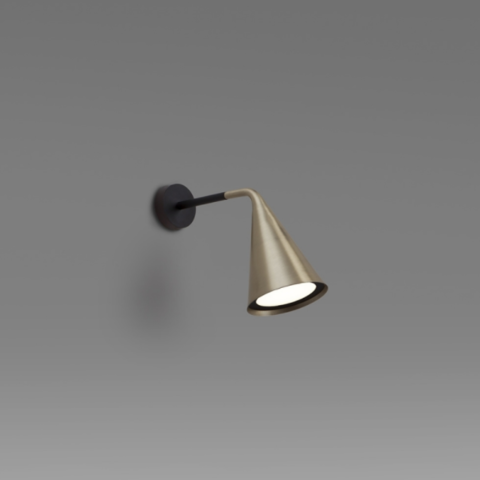 Настенная лампа GORDON561,42, Италия