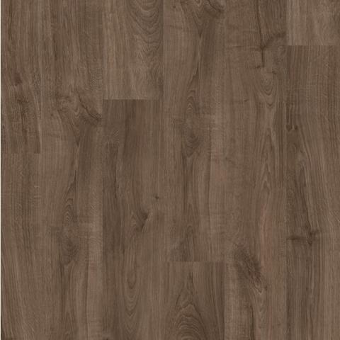 Ламинат QS800 Eligna Дуб темно-коричневый U 346032кл (уп1,72м2/8шт)