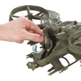 Аватар игрушка Вертолет RDA Скорпион