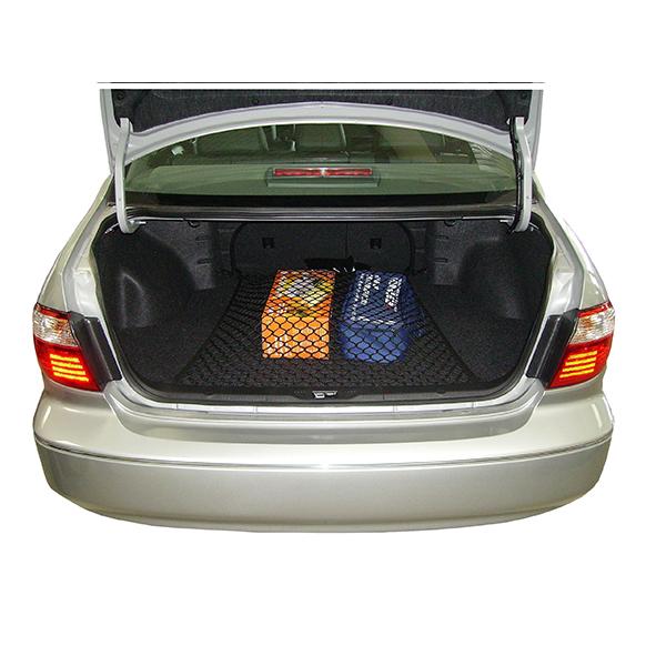 Сетка напольная в багажник автомобиля Comfort Address (Set 004)