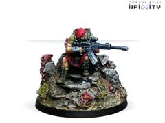 Highlander Caterans (T2 Sniper Rifle)