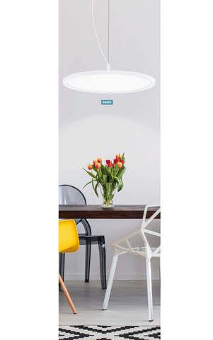 Светодиодный  подвес (люстра) умный свет EGLO connect Eglo CERIGNOLA-C 98605 2