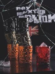 Стакан Nachtmann Whisky Copper Punk, 348 мл, красный, фото 2