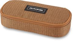 Пенал школьный Dakine School Case Caramel