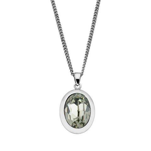 Колье Tivola Black Diamond 404539.1 BW/S