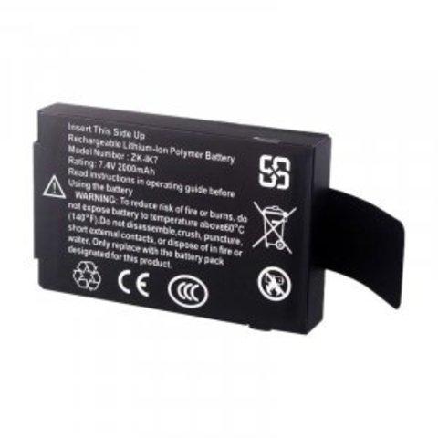 Аккумулятор ZKTeco 8H Backup Battery