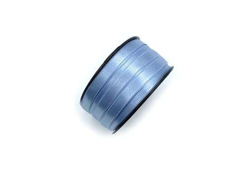 Атласная лента 10 мм, голубое небо (цв. 3090)