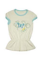 Туника 574061-2 Детская одежда