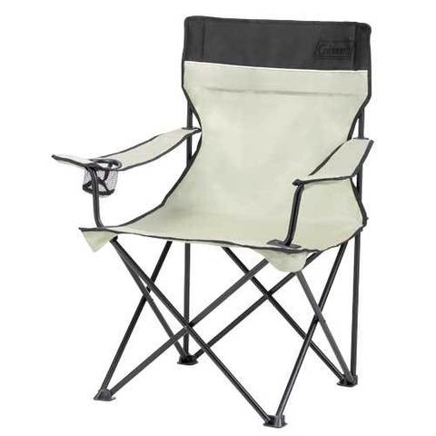 Кресло Coleman Standard Quad Chair Khaki (204068)