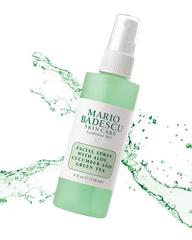Mario Badescu With Aloe, Cucumber and Green Tea Facial Spray спрей для лица 118мл