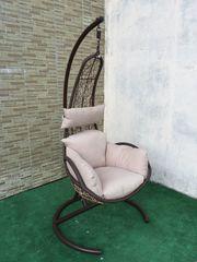 Подвесное кресло Gracia Cappuccino