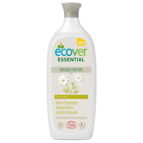 Ecover Essential Жидкость для мытья посуды с ромашкой, 1 л