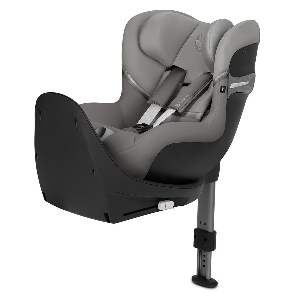 Cybex Sirona S i-Size Автокресло Cybex Sirona S i-Size Soho Grey 10255_1_89-Sirona-S-i-Size-Design-Soho-Grey.jpg