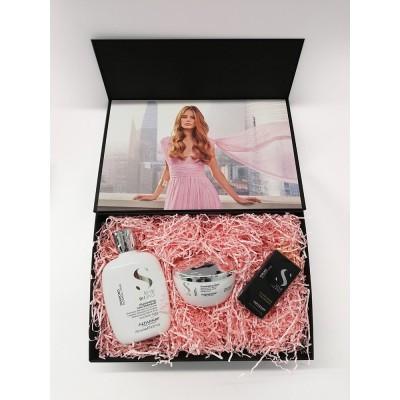 Alfaparf Milano Наборы: Подарочный набор для нормальных волос: шампунь, маска, масло (SDL Diamond 2019), 250мл+ 200мл+ 15мл