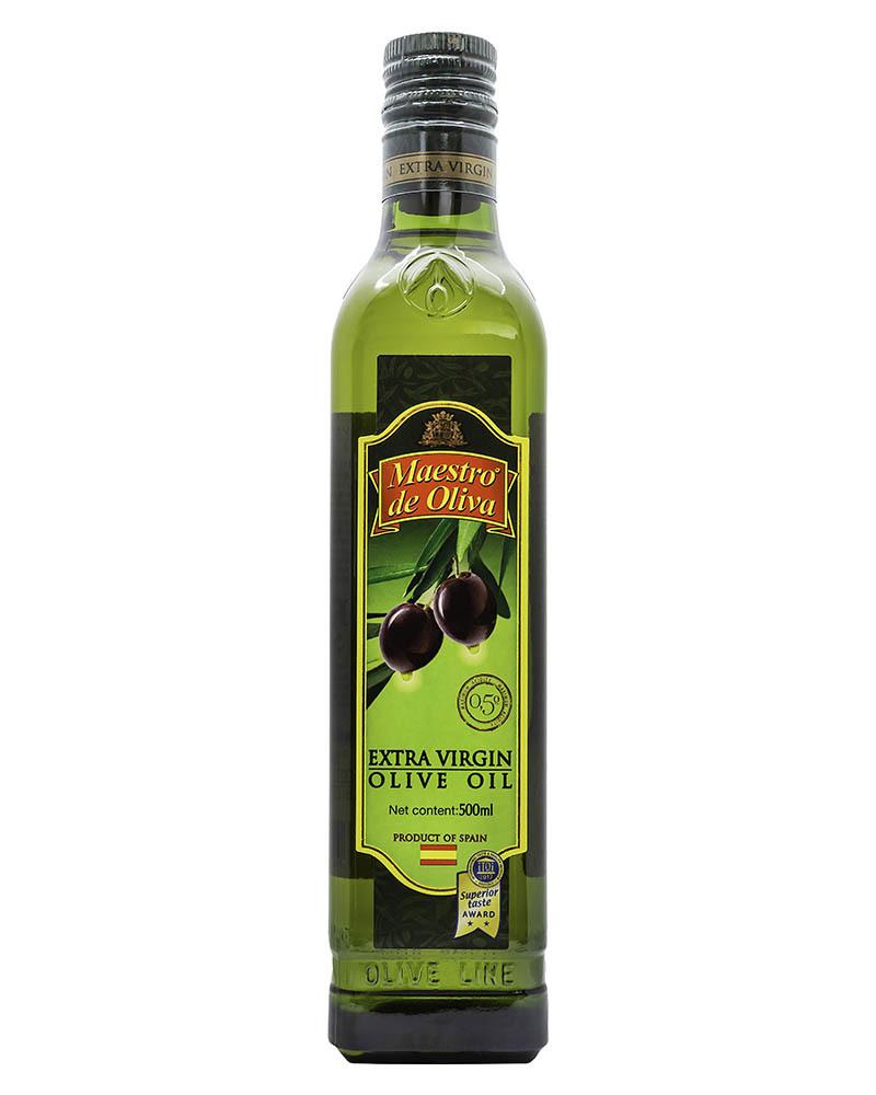 Оливковое масло Maestro de Oliva Экстра Вирджин 0,5л