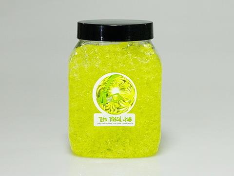 Нейтрализатор запаха Sumo Big Fresh Lime гель 1 л