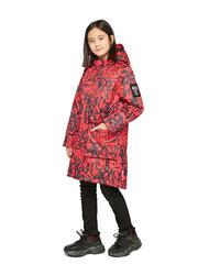 Куртка КМ 1182 ( от -5 C° до +10 C°)