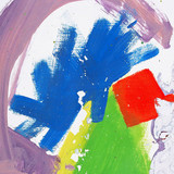 Alt-J ‎/ This Is All Yours (RU)(CD)