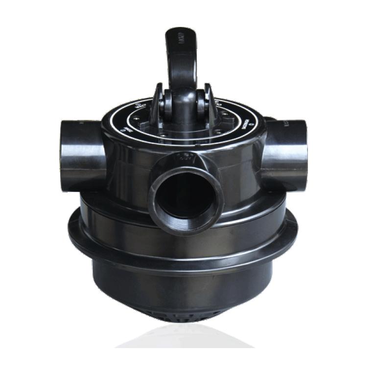 Вентиль 4-х поз. для фильтров Emaux V350-V450 (верхний 1-1/2