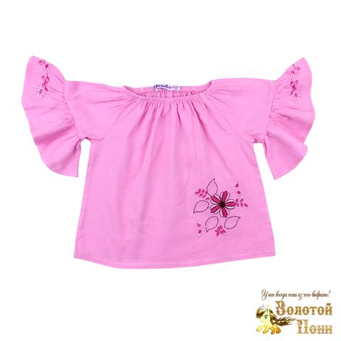 Блуза для девочки (3-7) 190527-OP844Б.3