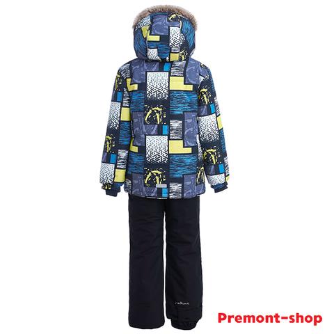 Комплект Premont для девочки Залив Танкуэри WP92264 BLACK