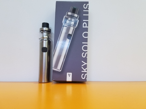 Набор Sky Solo Plus by Vaporesso 3000mAh 8ml
