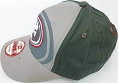 Нью эра кепки San Francisco 49ers NFL Vintage collection Gray