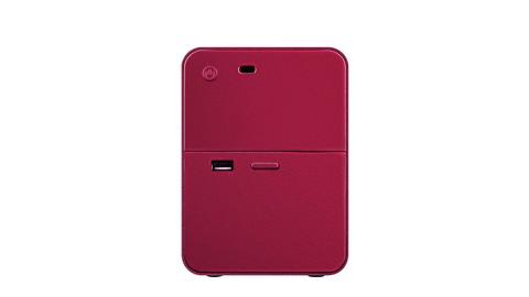 Принтер для ногтей O2Nails H1 Pro Red (красный)