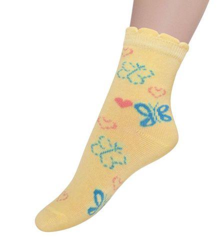 Носки для девочки Бабочки Parasocks
