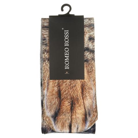 Мужские носки с принтом ROMEO ROSSI 8040-1