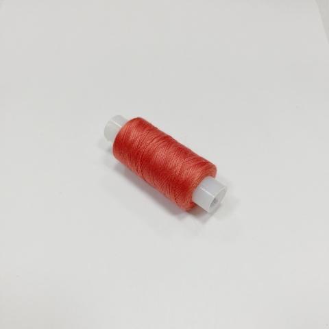 Нитки швейные 40ЛШ. Цвет Коралл