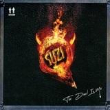 Suzi Quatro / The Devil In Me (RU)(CD)