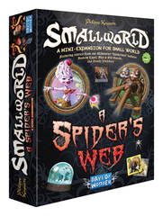 Small World - A Spider's Web