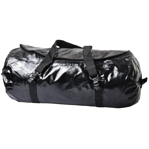 Гермосумка AceCamp Duffel Dry Bag 90 black