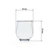 Стаканчик стеклянный 150 мл