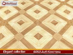 Ламинат Redwood №6053 Дуб Констанц коллекция Elegant