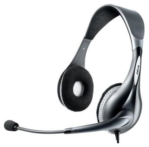 Jabra UC VOICE 150 Duo USB