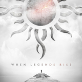 Godsmack / When Legends Rise (LP)