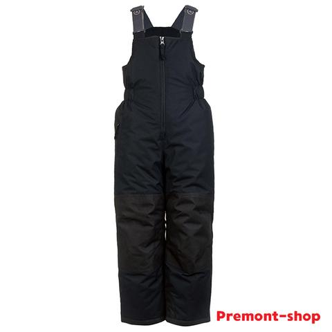 Комплект зимний Premont Залив Танкуэри WP92264 BLACK